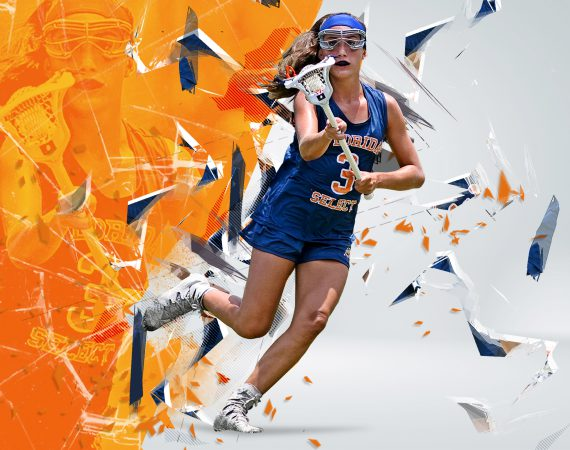 Lax Player (female)