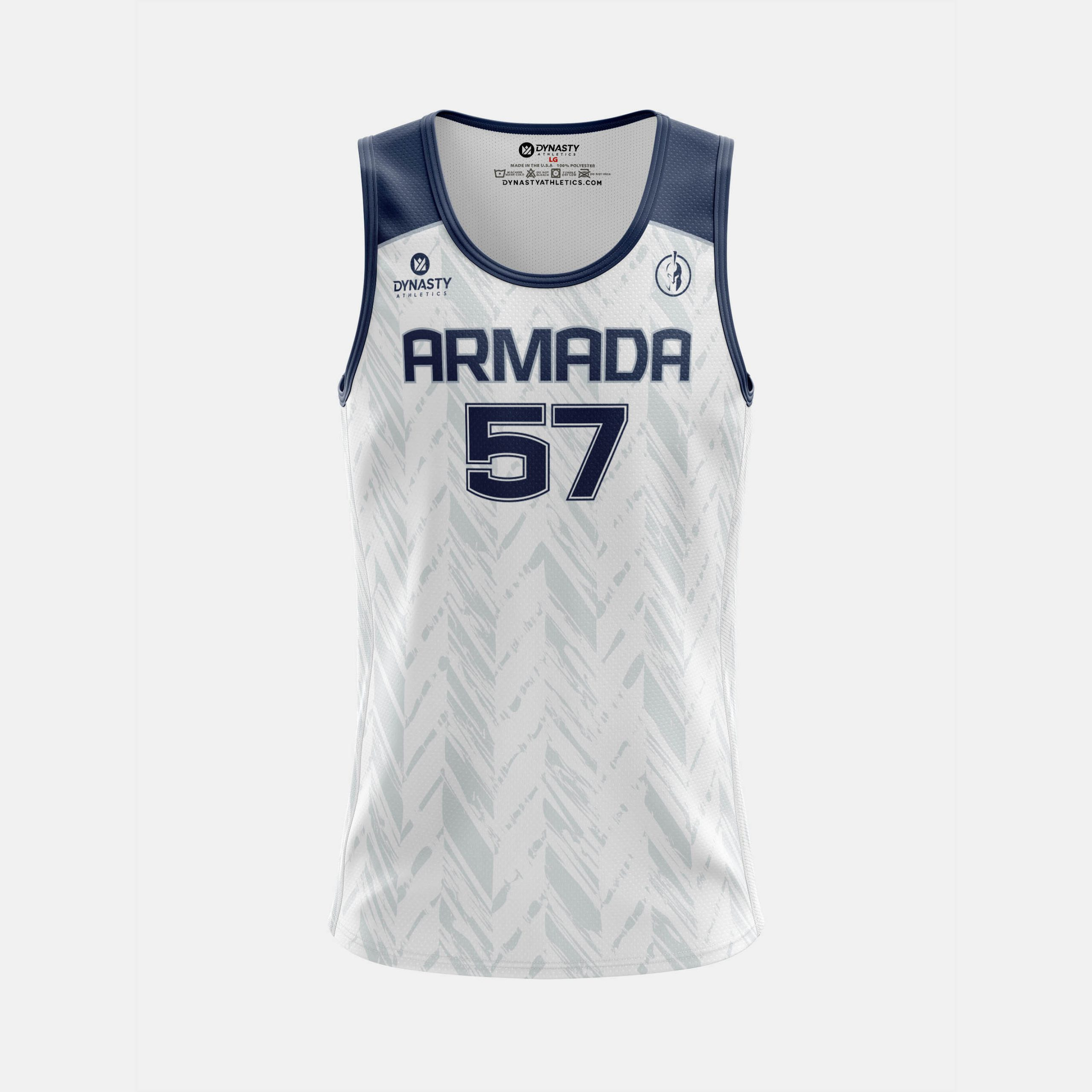 Armada Mens Tank Front View 1 scaled