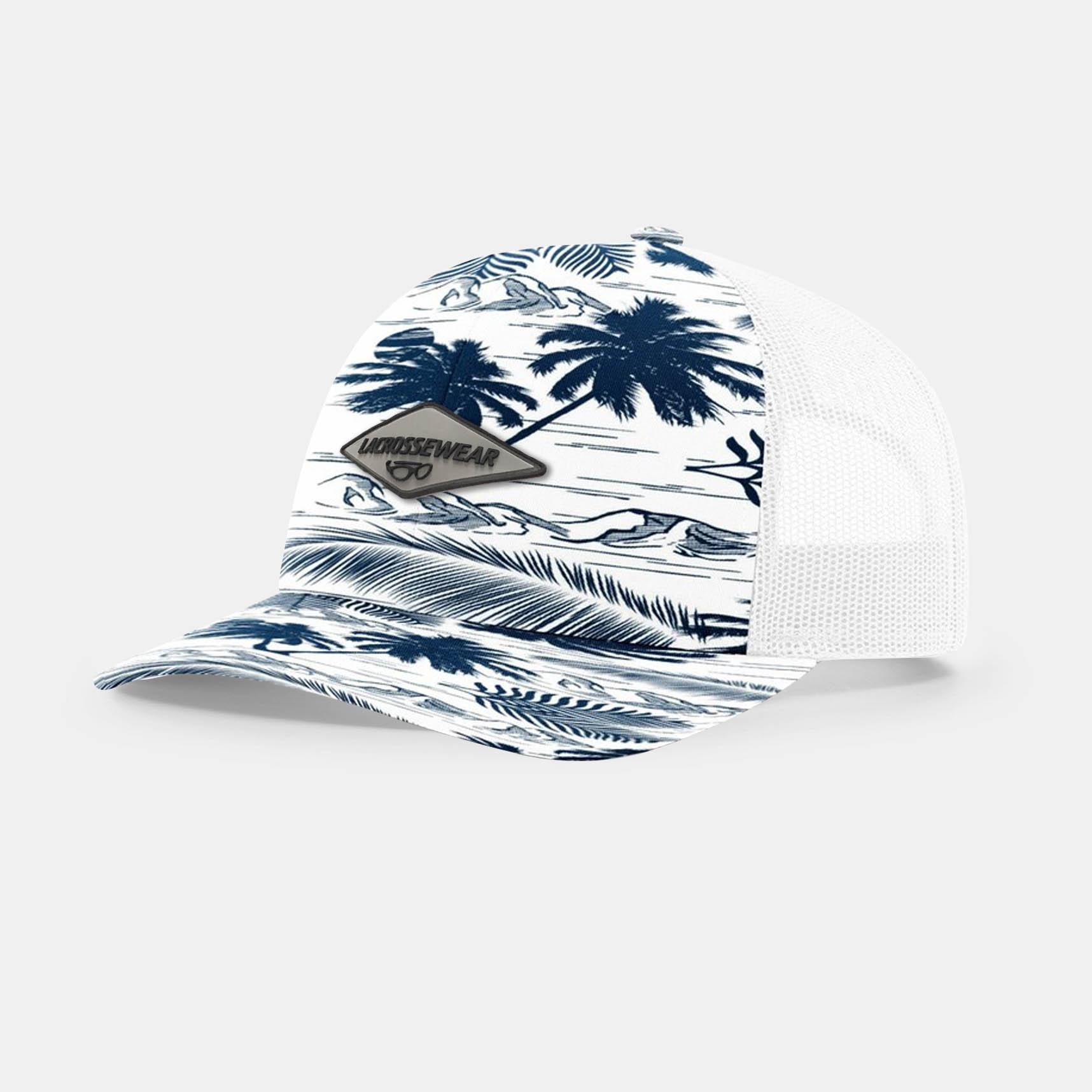 Tropical Navy Light