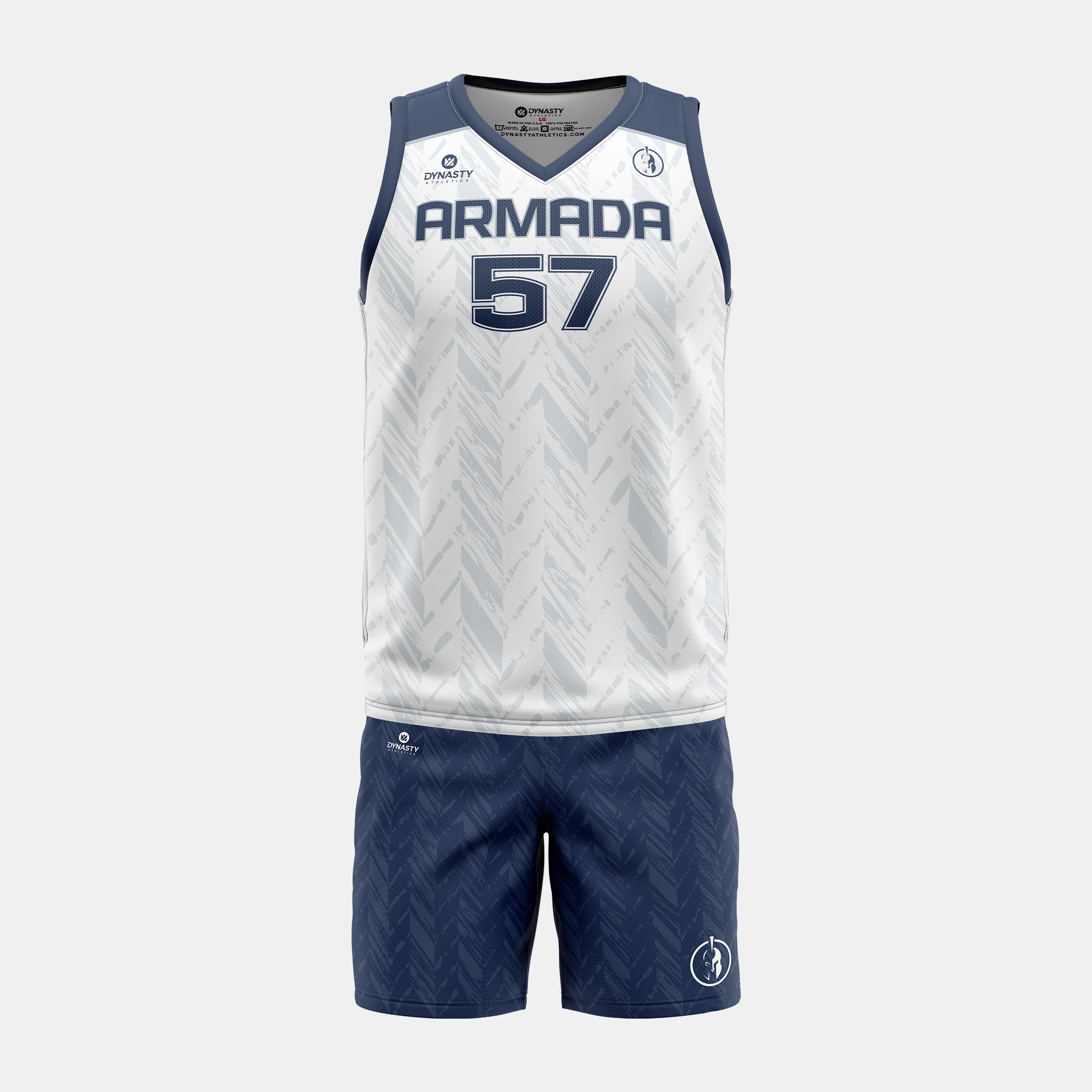 Armada 2 pc Package 1