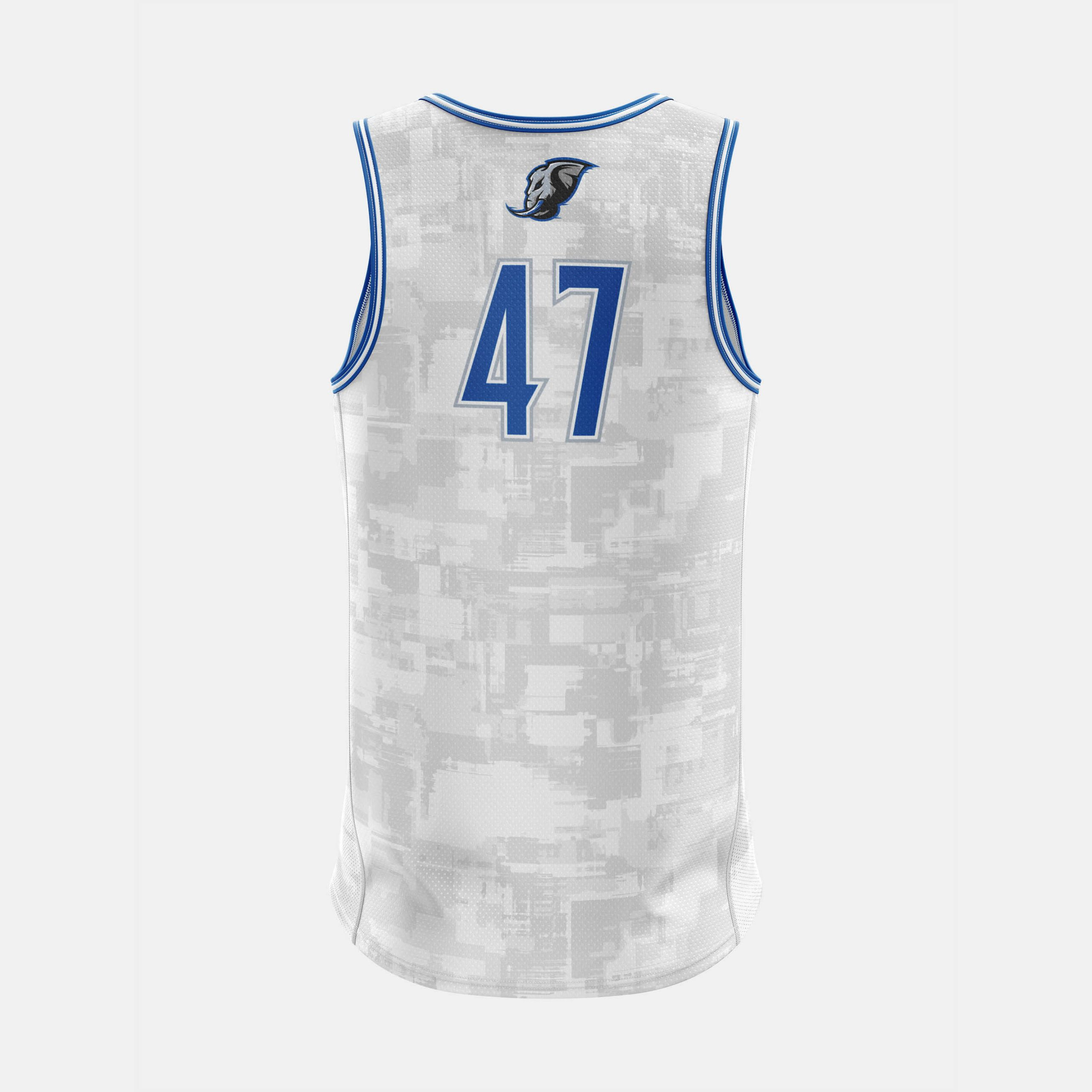 Legend Mens Tank Back View scaled