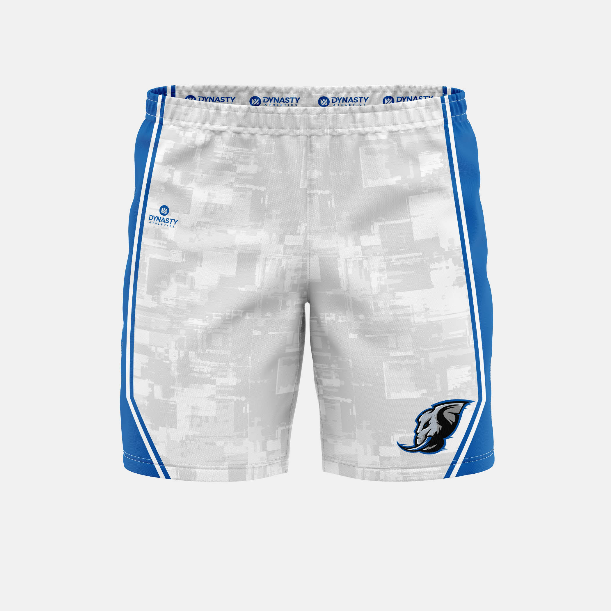 Legend VB Shorts Front View edited