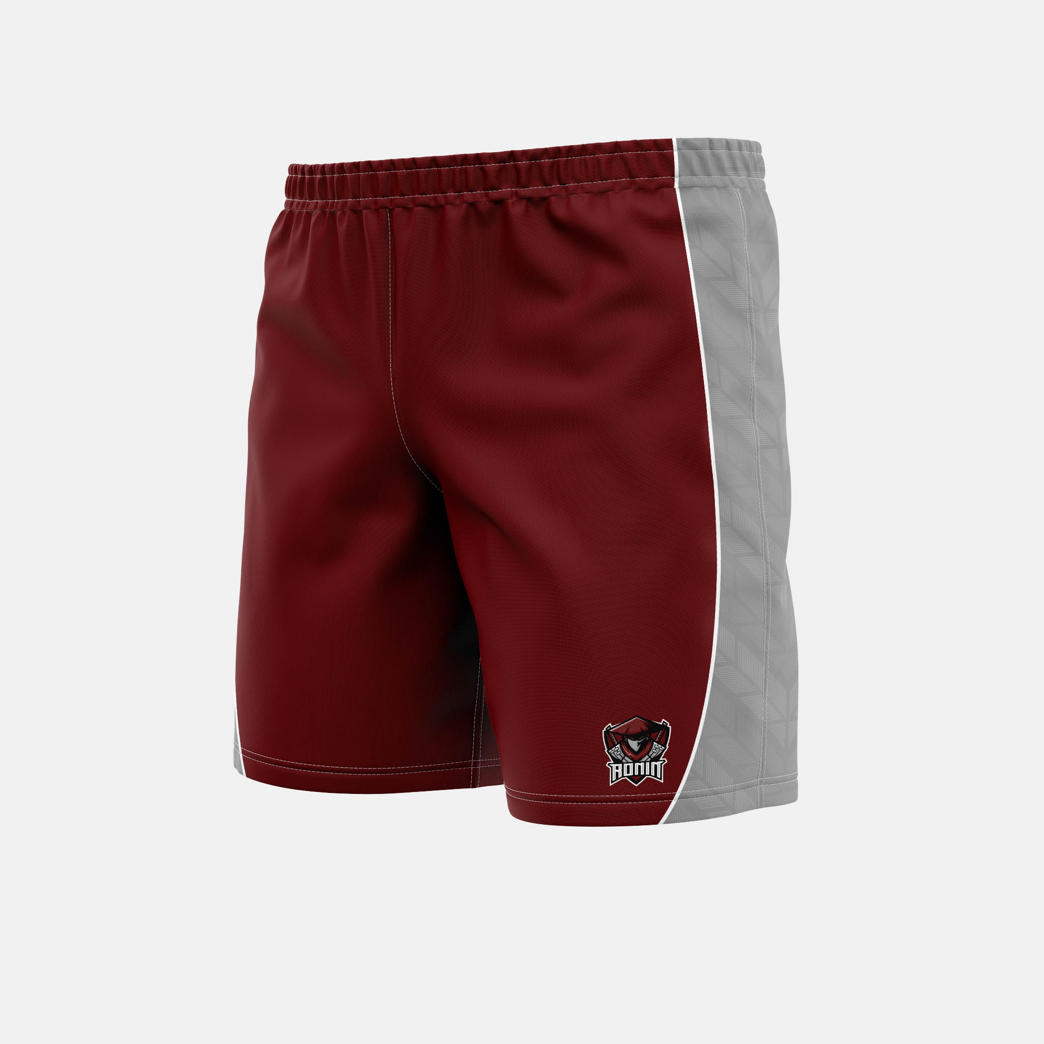Ronin VB Shorts 3 4 L View edited