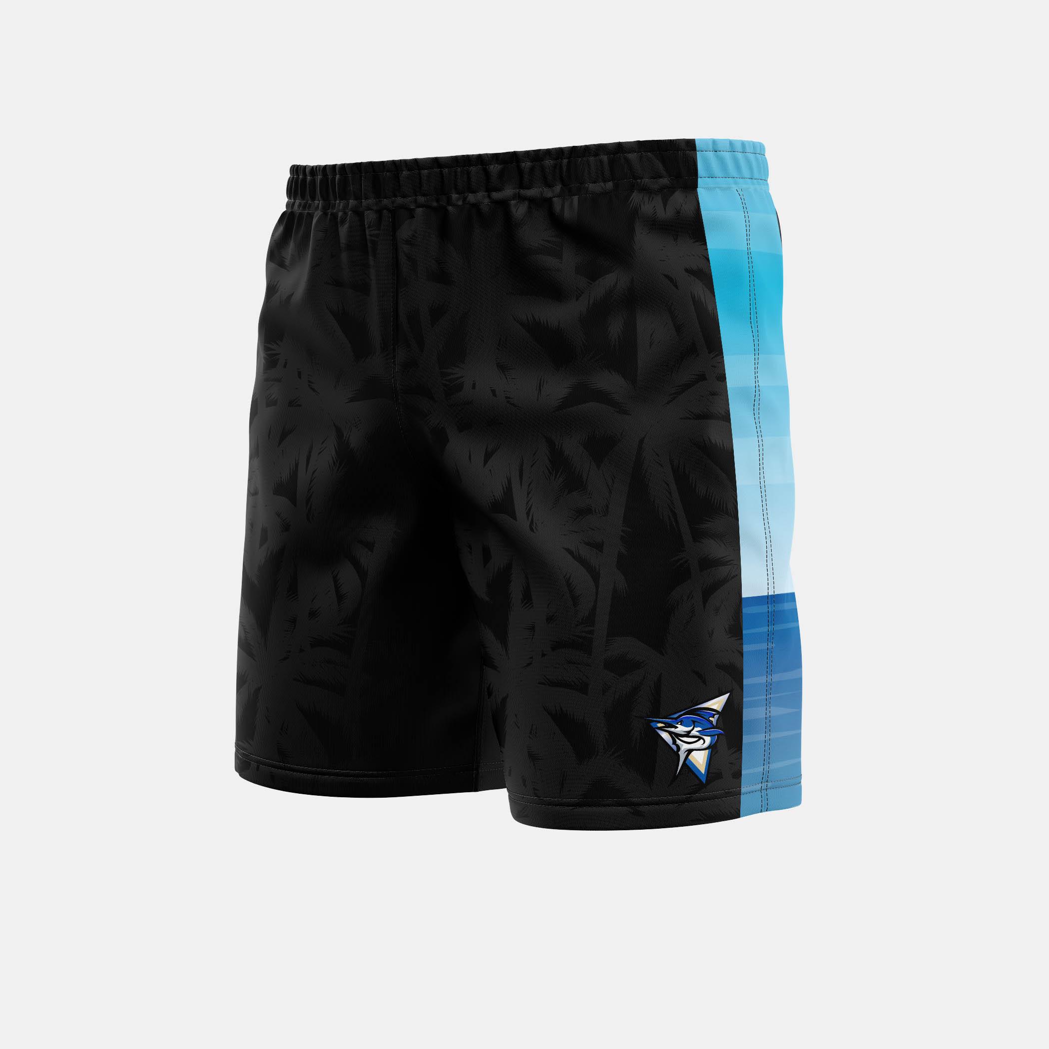 Seaside VB Shorts 3 4 L View edited