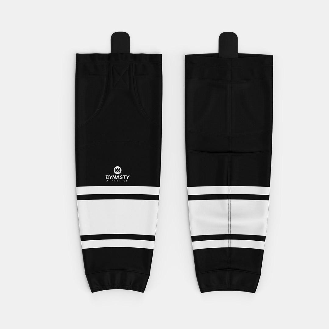 Barwis Blacak Hockey Socks