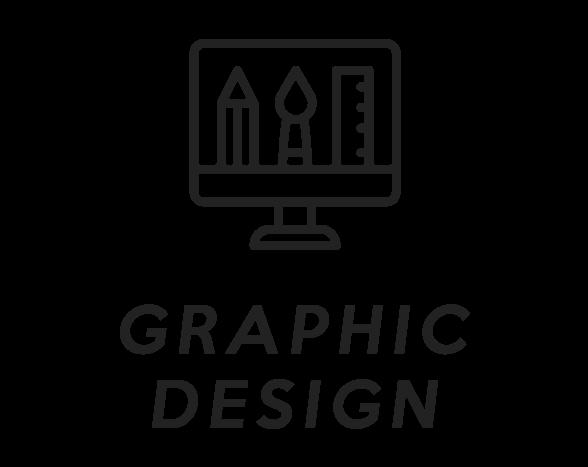 Graphic Design Black