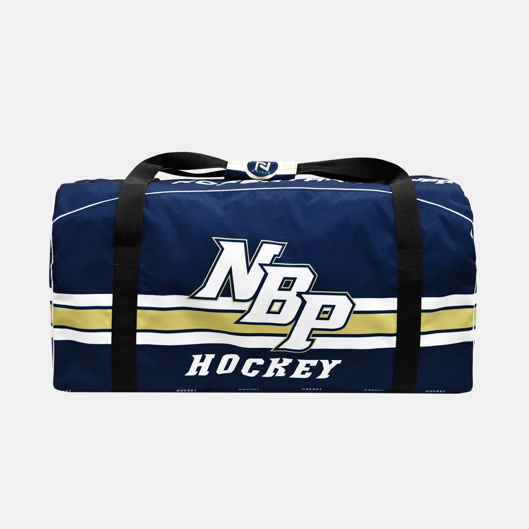 Dynasty Sublimated NBP Hockey Bag Side3