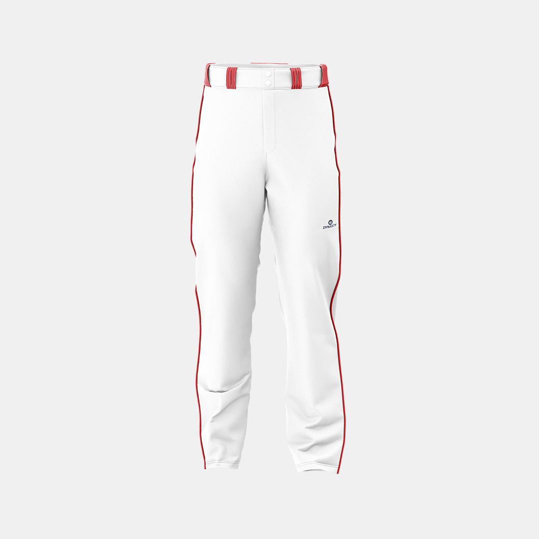 Baseball Pants 1 Front