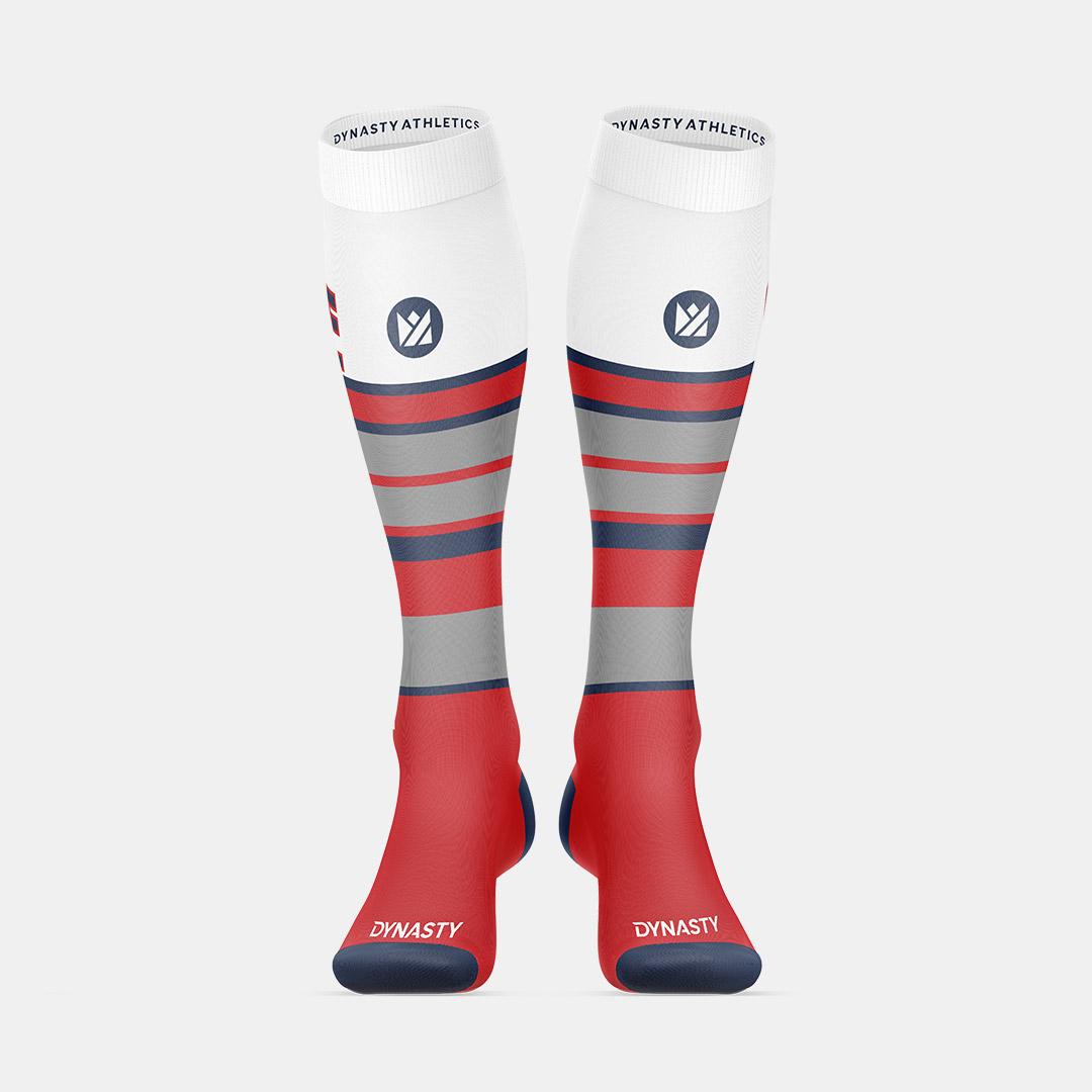 Baseball Sock 1