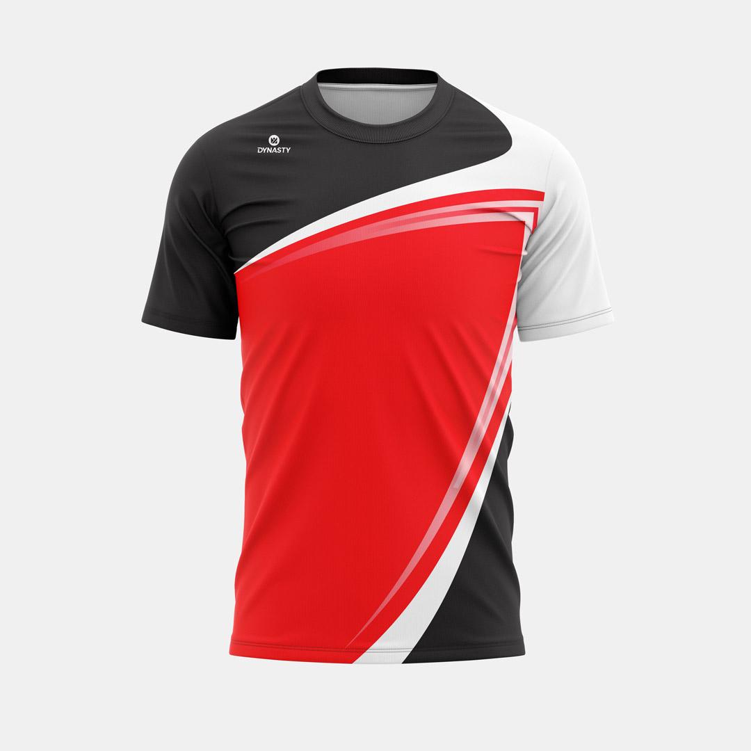Dynasty Athletics Sublimated Shirt Random1 Front