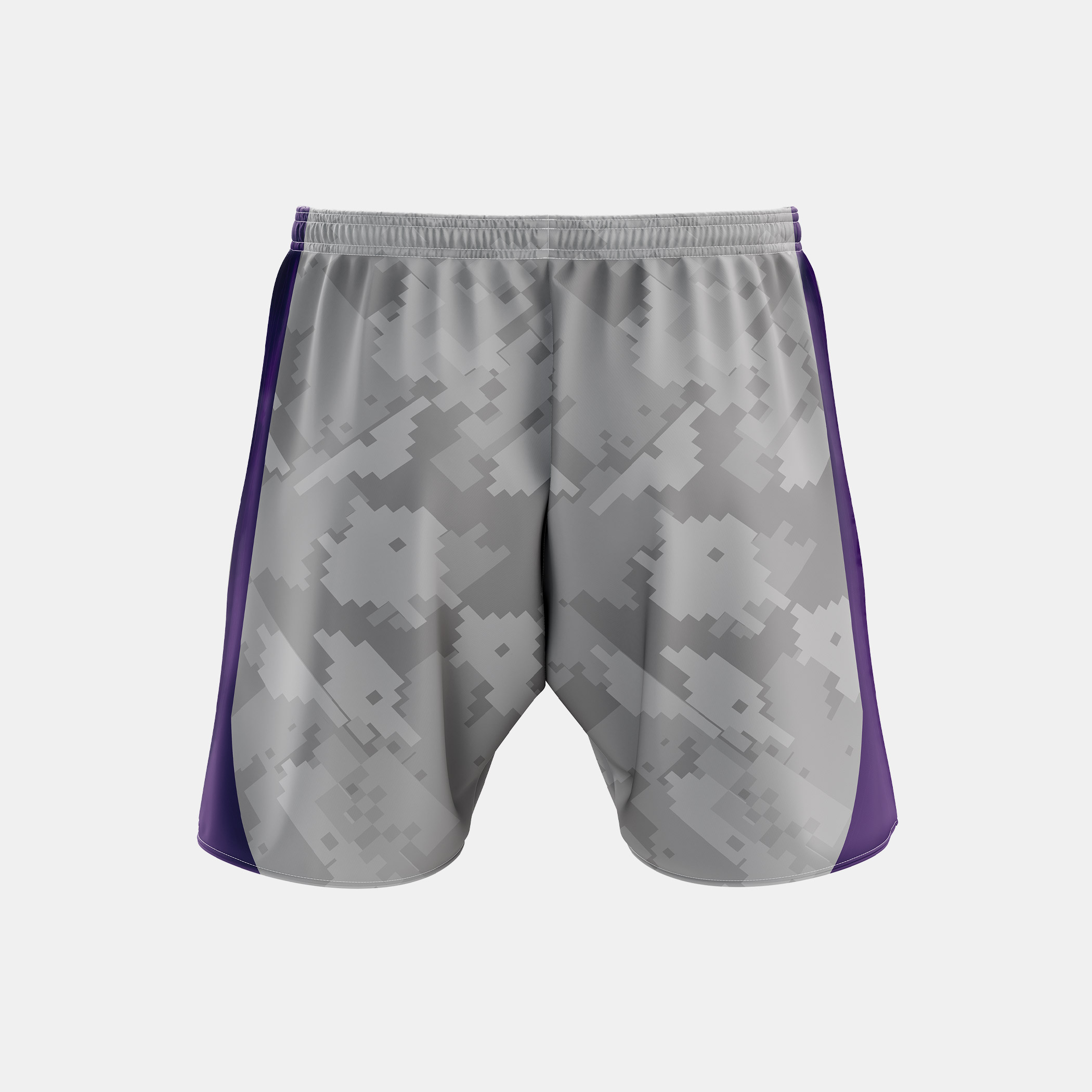 Reaper Shorts Back View
