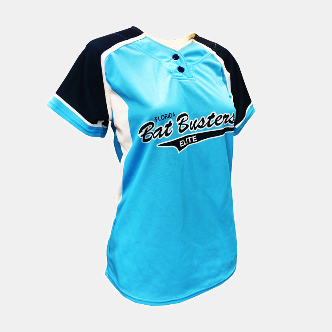 Softball Bat Busters