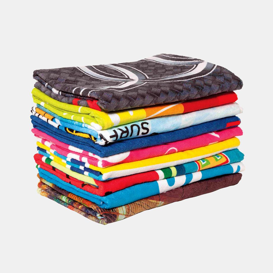 Towels Folded 3