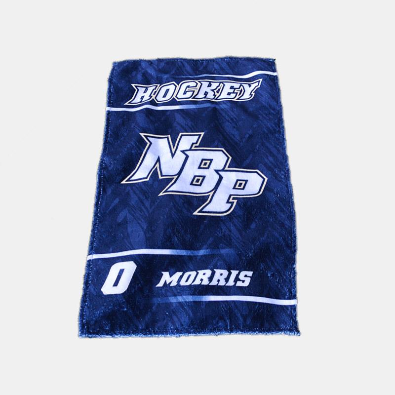 Dynasty Athletics Sublimated Skate Towel NBP