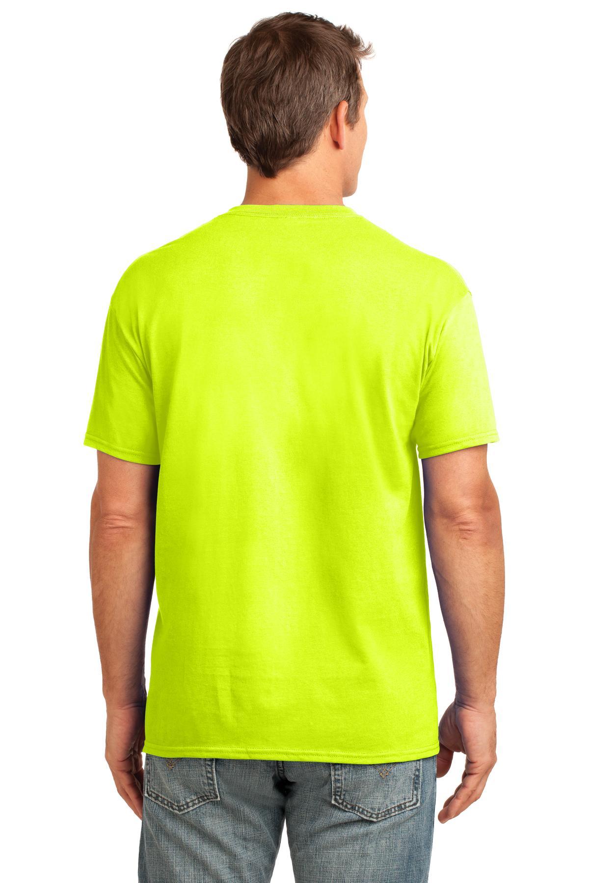 safetygreen model back
