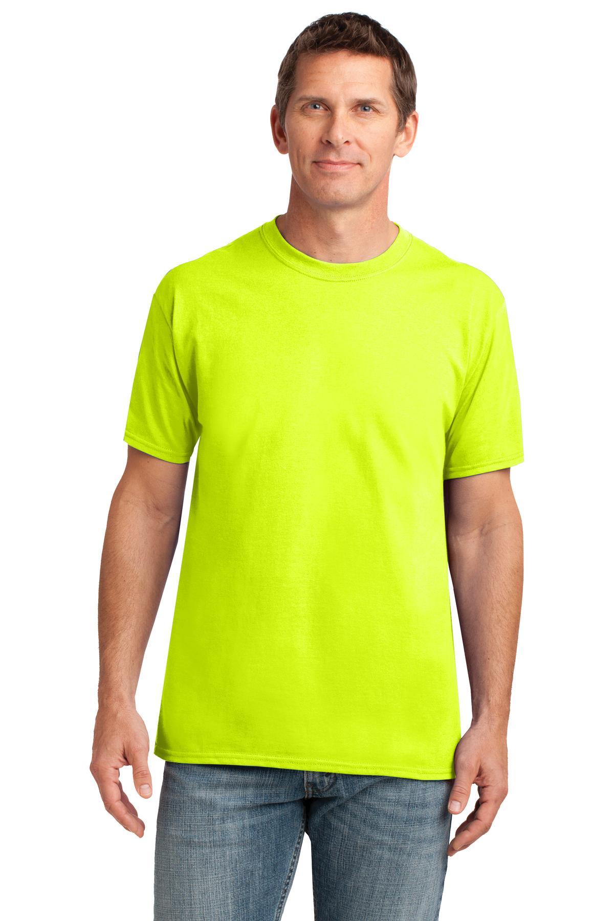 safetygreen model front
