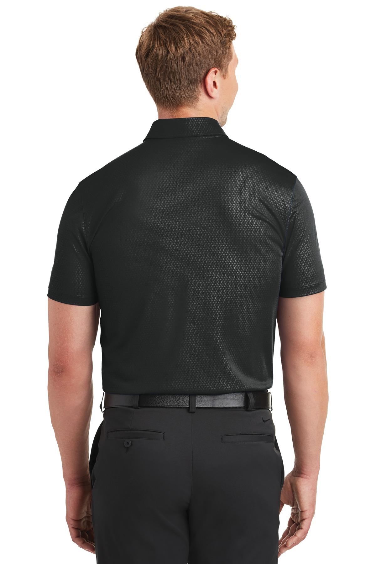 black model back
