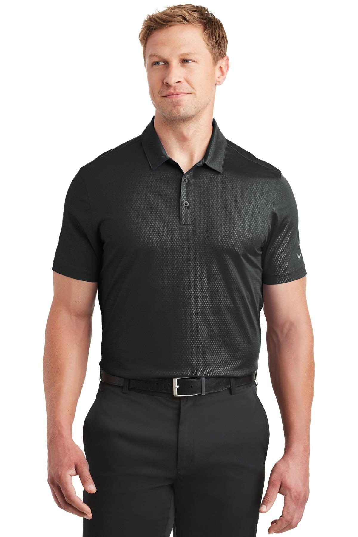 black model front