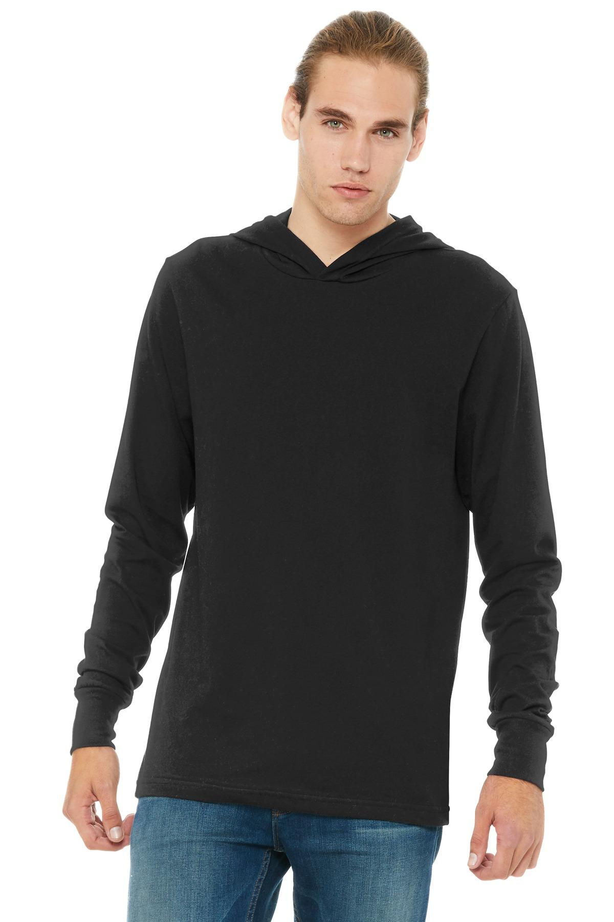 BC black model front