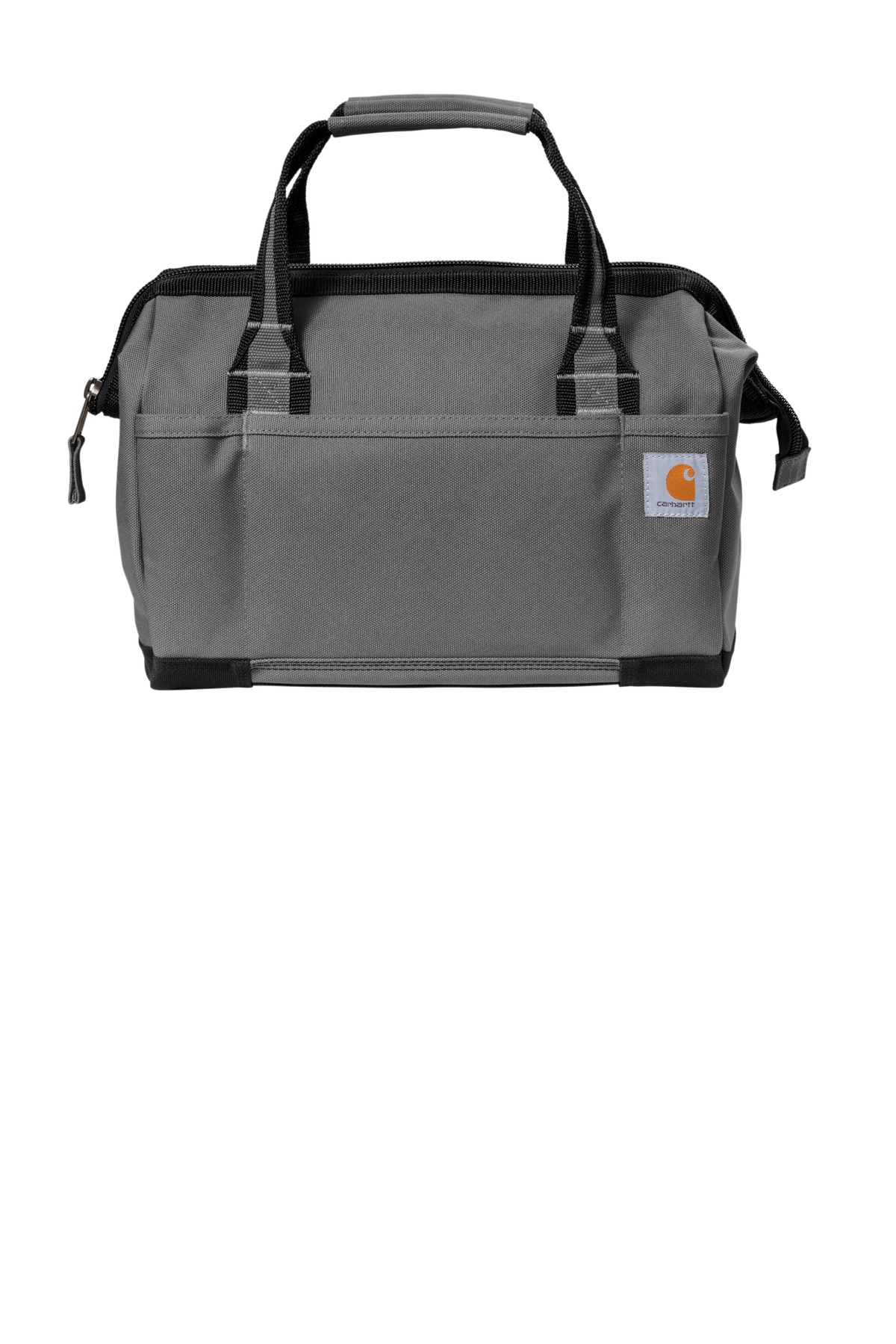 CT grey flat front