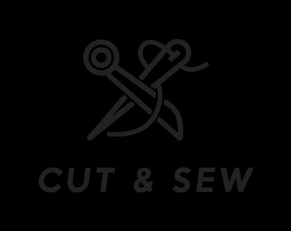 Cut Sew Black