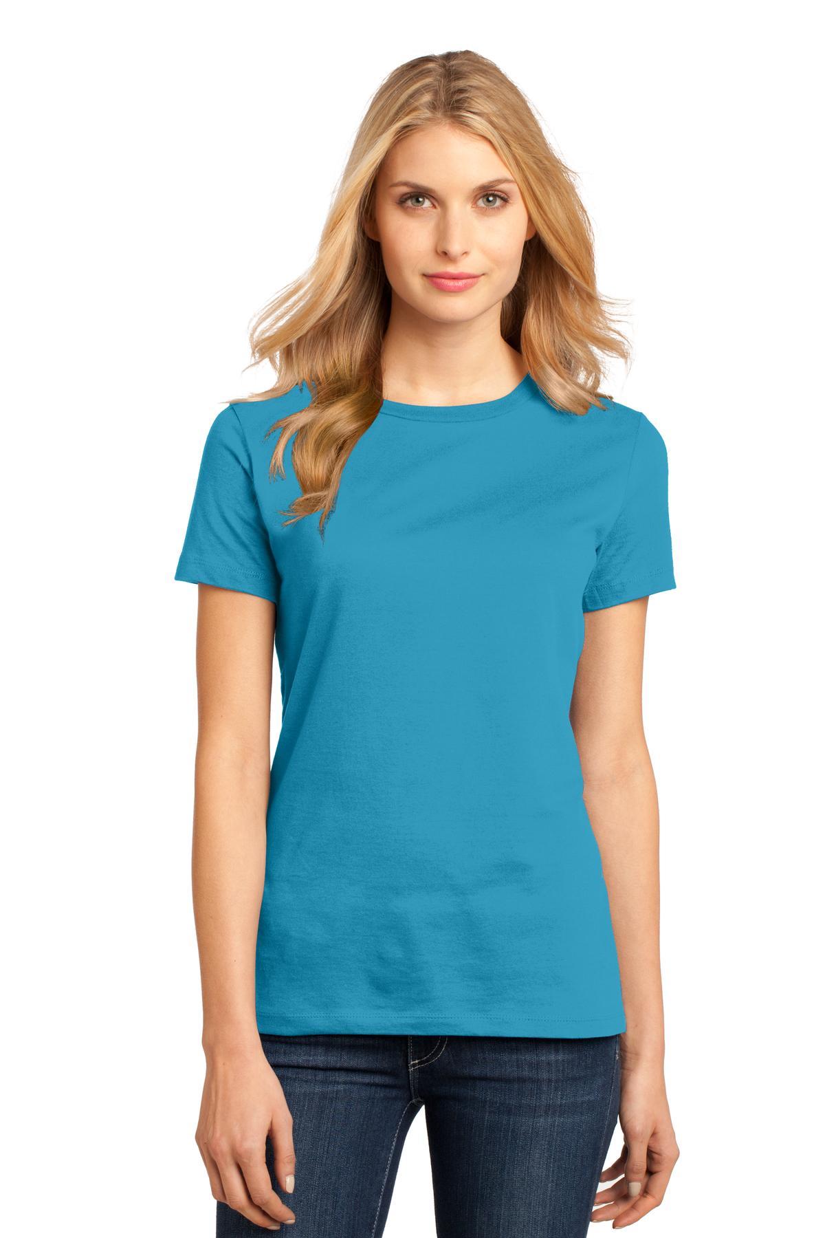 DML brightturquoise model front