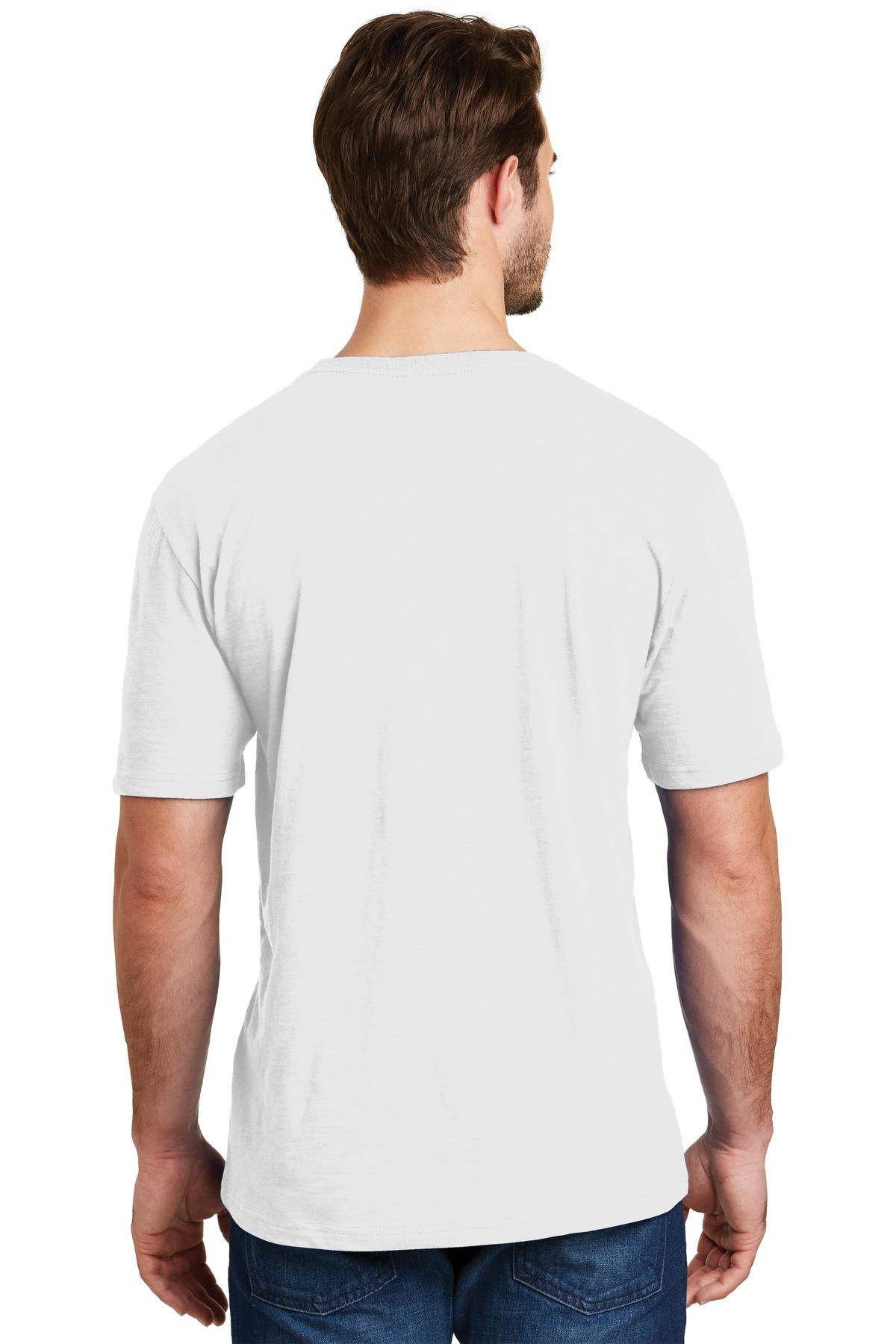 DM white model back