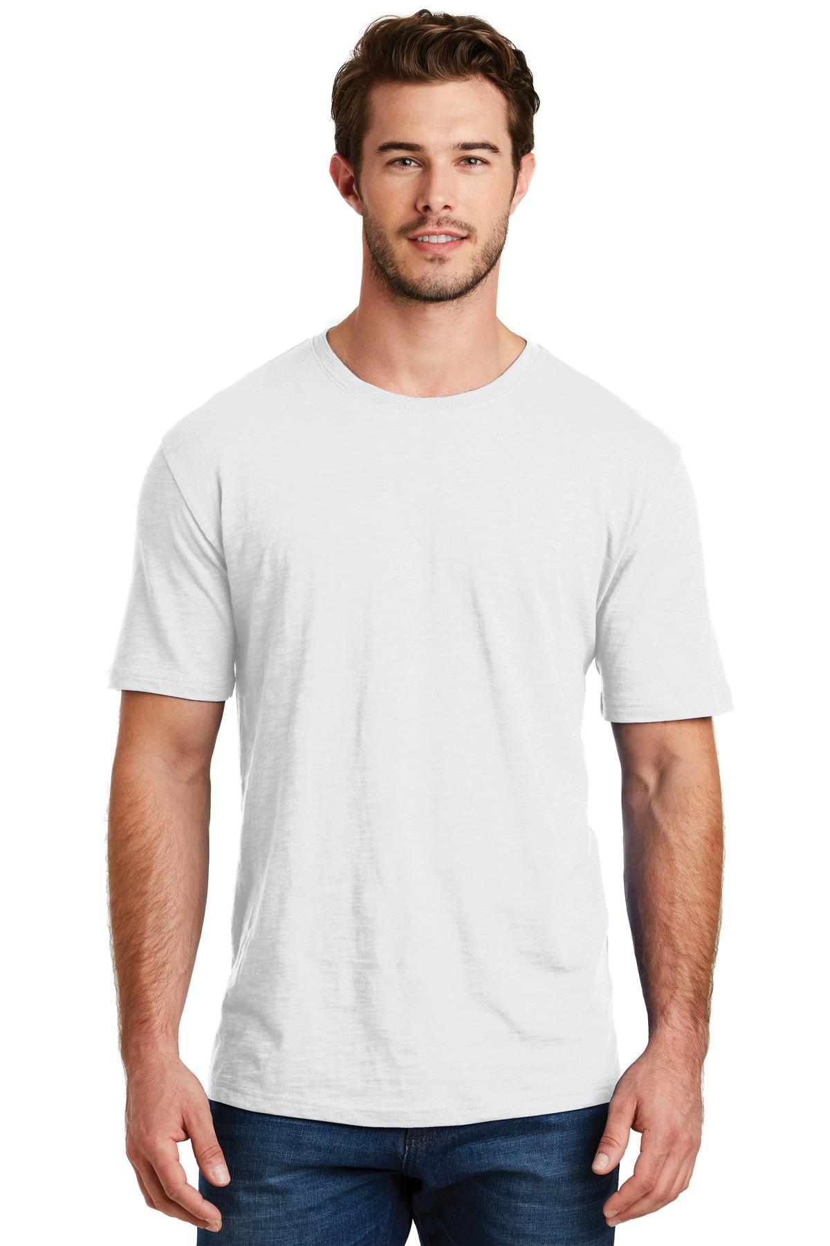 DM white model front