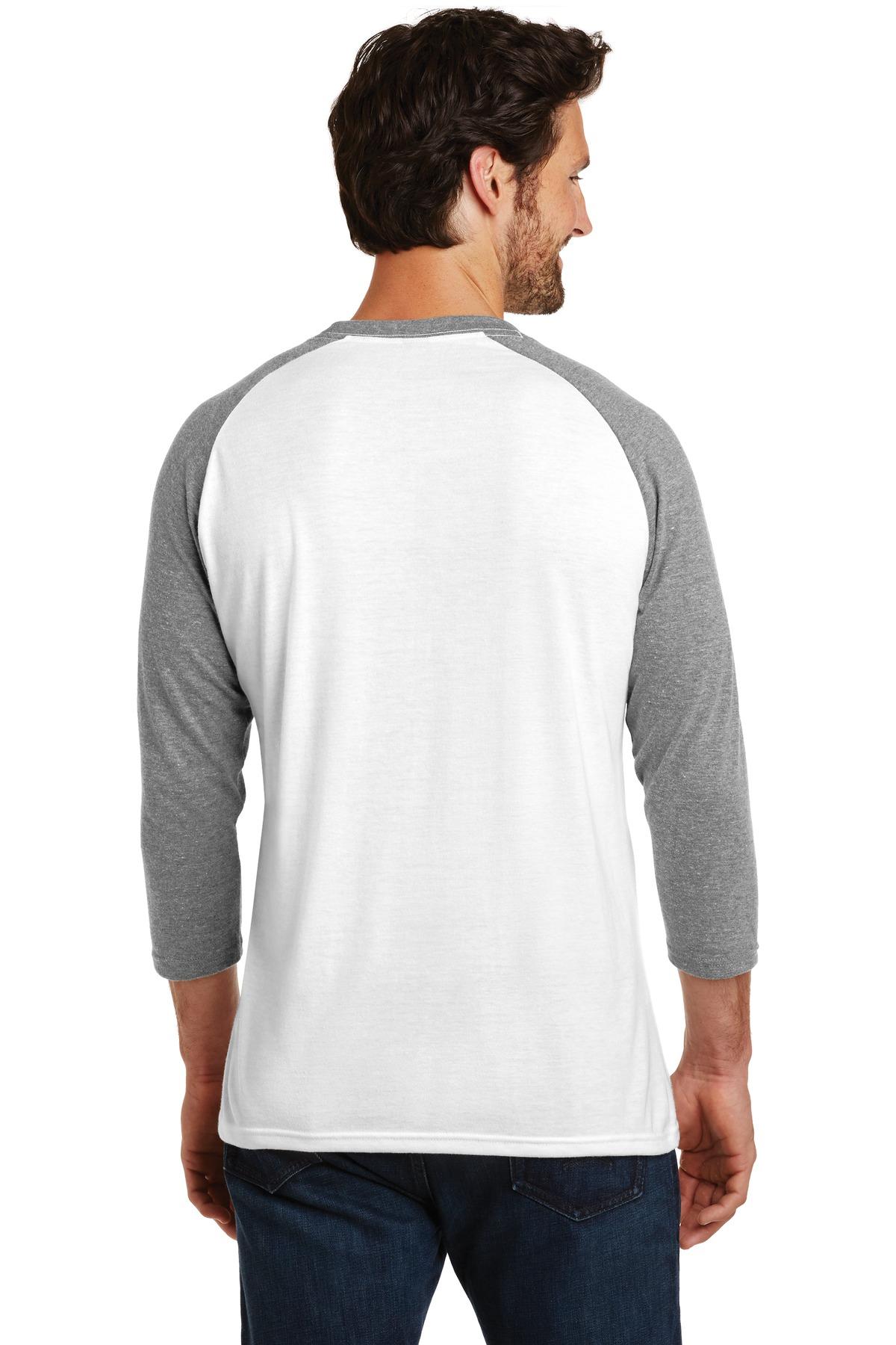 DM greyfrostwhite model back