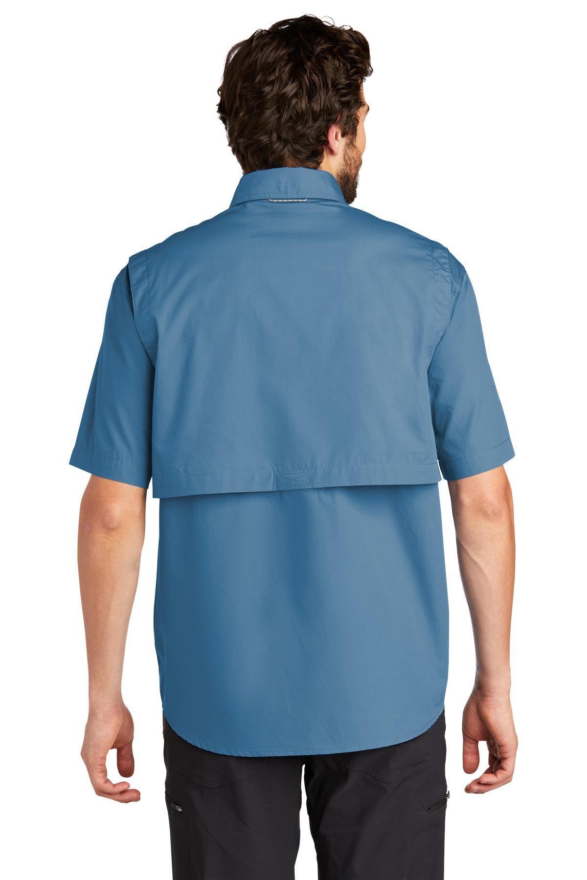 EB bluegill model back