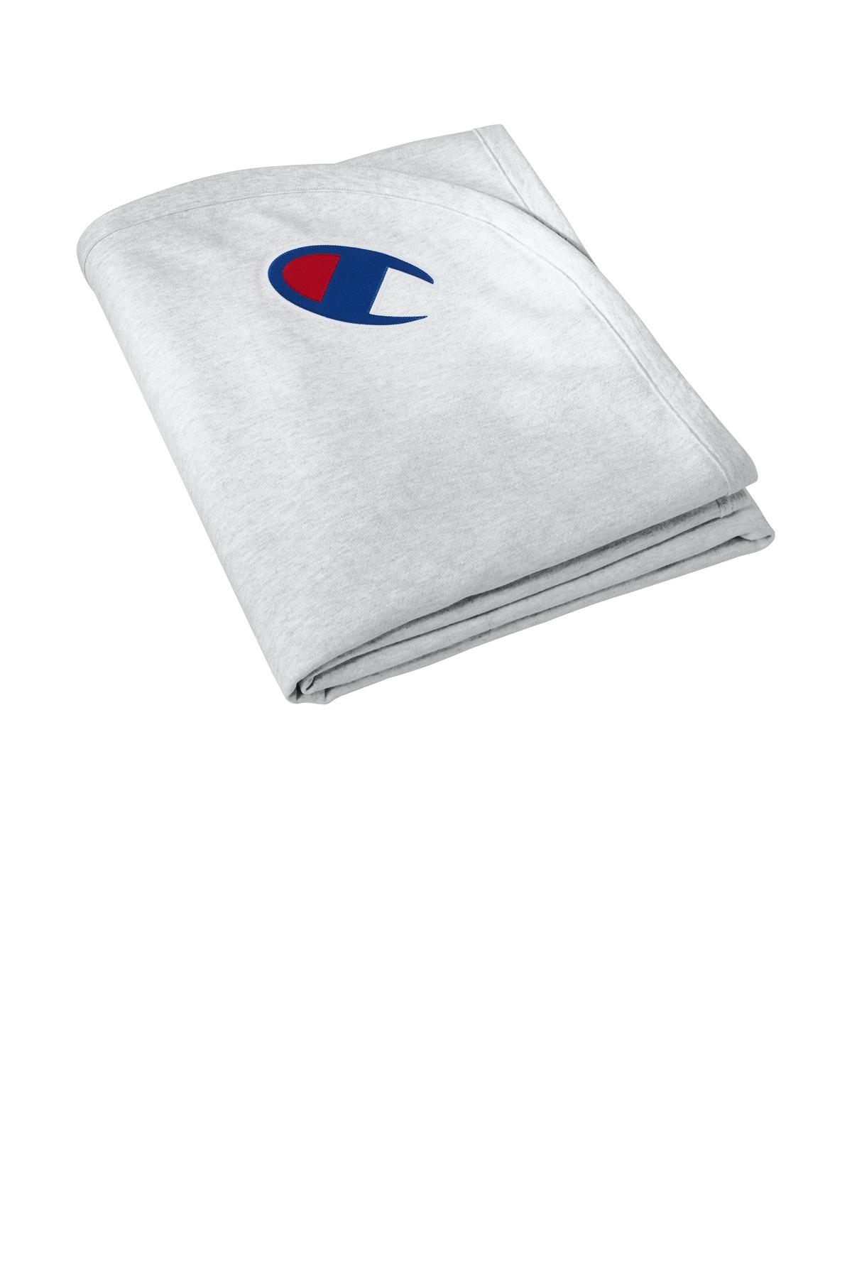 RW ash blanket fold