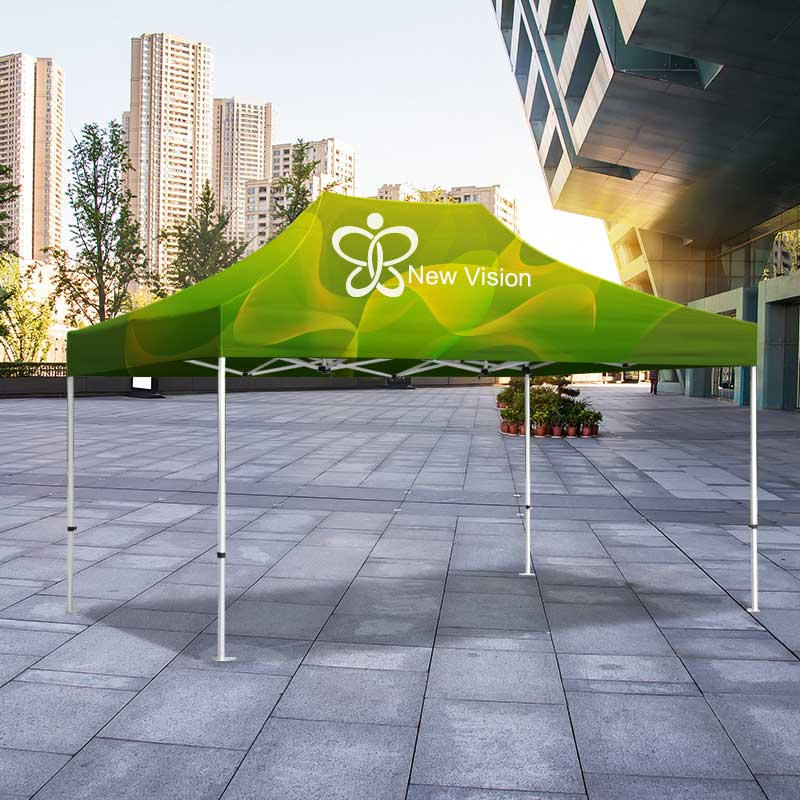 x Tent Product Image Outside